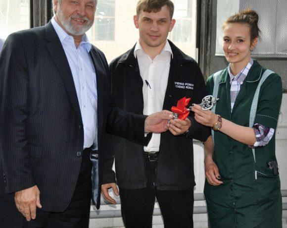 Завод ЭИМ «Элинар» открывает новые технологические линии