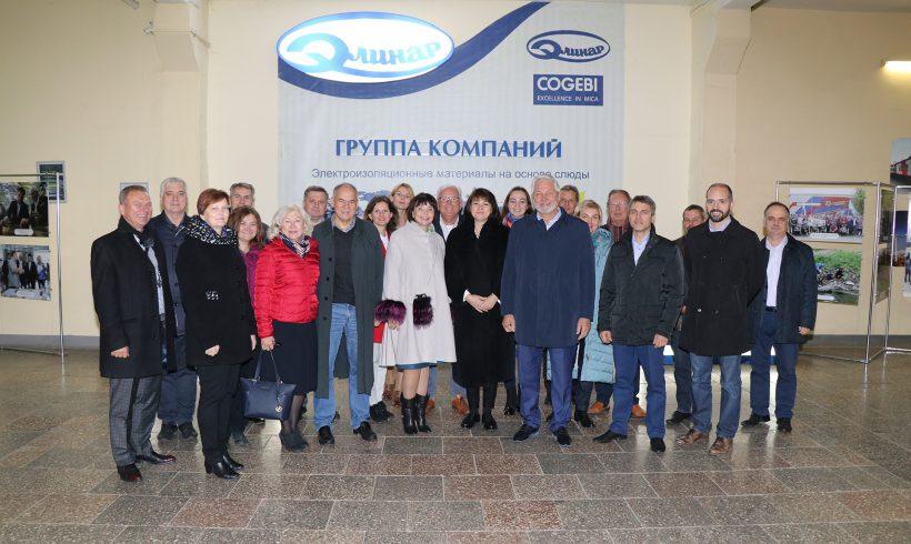 Supervisory Board meeting (SBM)