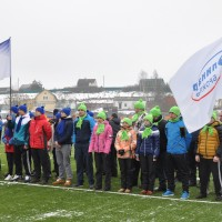 """""""Elinar"""" employees are among the winners of winter Spartakiad 2016"""
