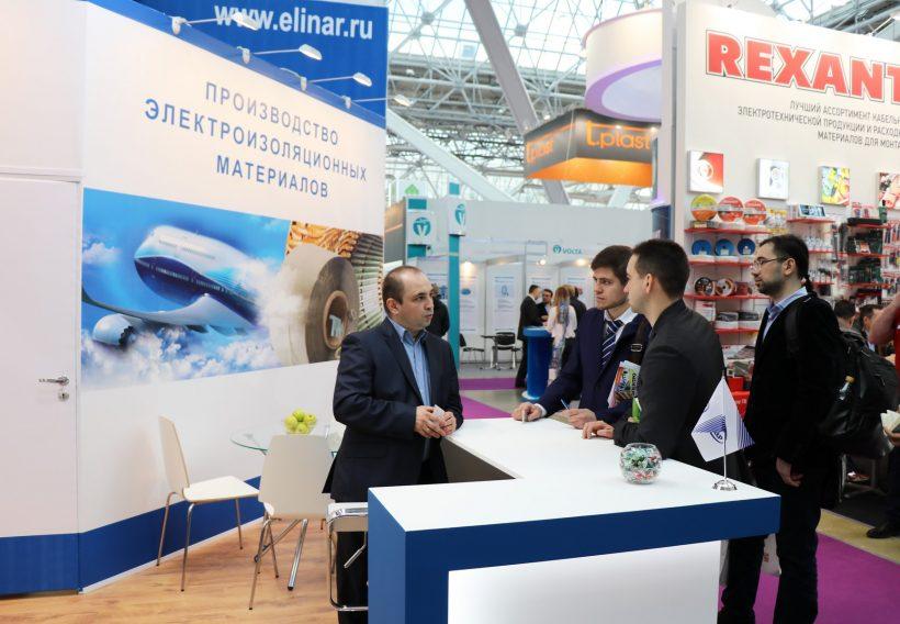 Встреча экспертов рынка электротехники