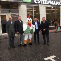 «Первая Свежесть» – новые супермаркеты в Москве