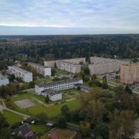 """Elinar-Zhilservice"" is a leader among the management companies of Naro-Fominsk urban district"