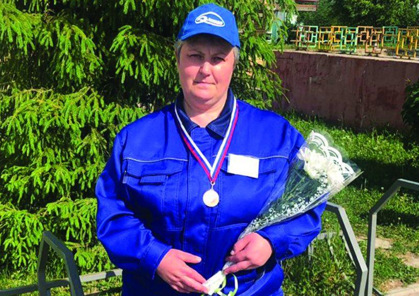 «Лучший по профессии» среди мастеров машинного доения коров