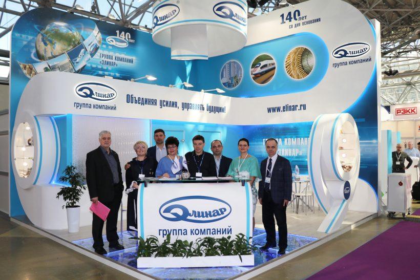 Главное событие рынка электротехники – международная выставка «Электро-2019»