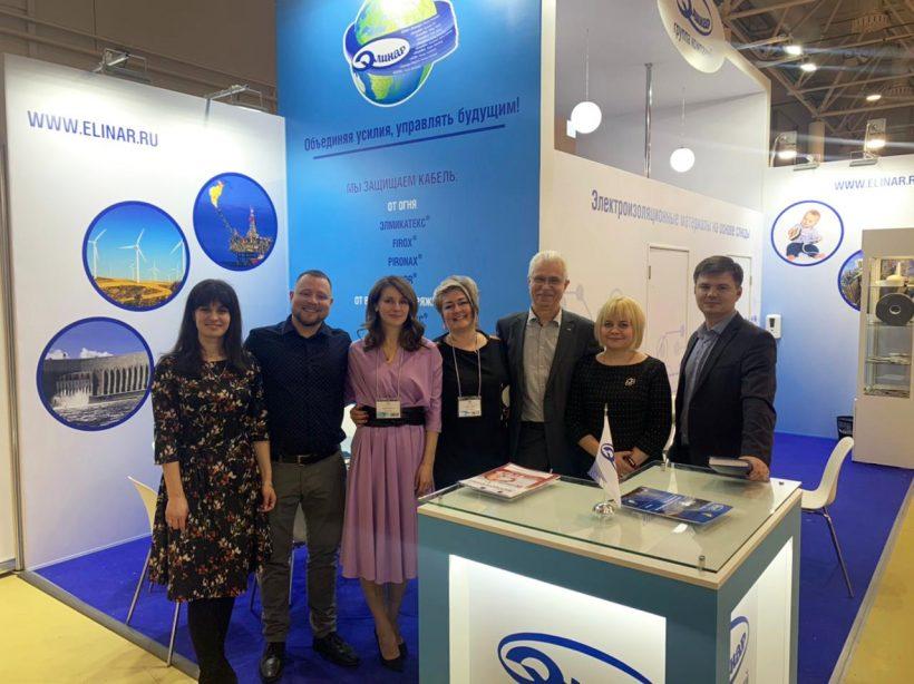 Международная выставка кабельной промышленности – Cabex-2021