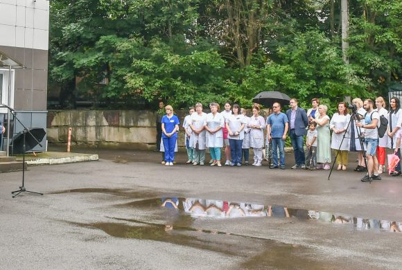NARO-FOMINSK RESIDENTS-TO STAY IN GOOD HEALTH!